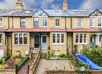 Thumbnail 3 bed terraced house to rent in Water Eaton Road, Oxford