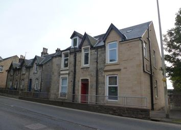 Thumbnail 2 bed flat to rent in Main Road, Fairlie, Largs