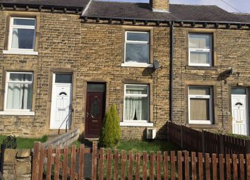 Thumbnail 2 bedroom terraced house to rent in Grisedale Avenue, Birkby, Huddersfield