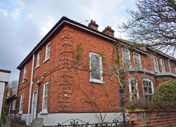Thumbnail 3 bedroom semi-detached house for sale in College Road, Norwich