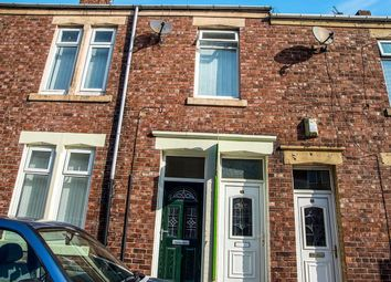 Thumbnail 3 bed flat for sale in Vine Street, Wallsend