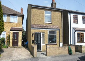 Thumbnail 2 bed detached house to rent in New Road, Hanworth, Feltham