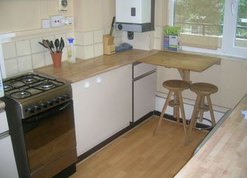 Thumbnail 4 bed flat to rent in Grimthorpe House, Agdon Street, Angel