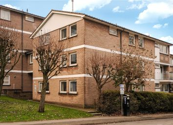 Thumbnail 2 bed flat for sale in Grove Court, The Grove, Dorchester, Dorset