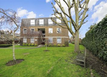 Thumbnail 2 bed flat for sale in Bychurch End, Teddington