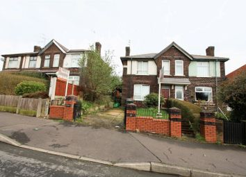 Thumbnail 2 bed semi-detached house for sale in Rooley Moor Road, Rochdale