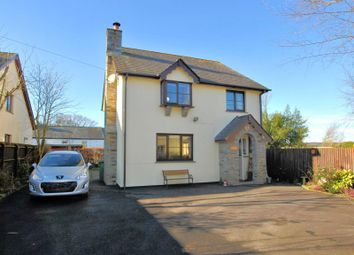 Thumbnail 3 bed property for sale in North Street, Sheepwash, Devon