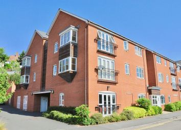 Thumbnail 2 bed flat for sale in River House, Common Road, Evesham