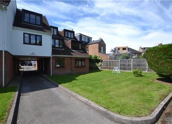 Thumbnail 1 bedroom flat to rent in Potters Road, Barnet, Hertfordshire