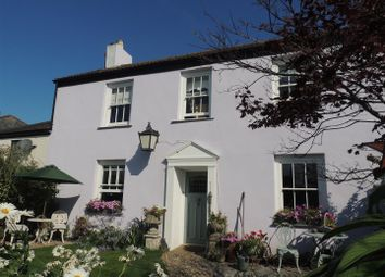 4 bed terraced house for sale in Elm Terrace, St Austell, St. Austell PL25