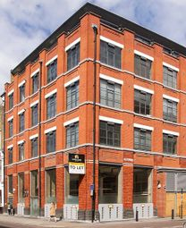 Thumbnail Retail premises to let in 56 Commercial Street, Spitalfields, London