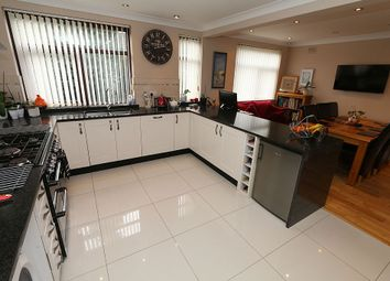 Thumbnail 4 bedroom detached house for sale in Heather Road, Binley Woods, Coventry, Warwickshire
