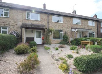 Thumbnail 3 bedroom terraced house for sale in Bullwood Hall Lane, Hockley