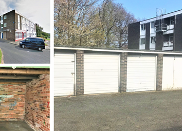 Thumbnail Parking/garage to let in Woodlands, Newcastle Upon Tyne