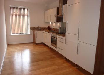 Thumbnail 2 bedroom flat to rent in Bryanstone Road, Bradford