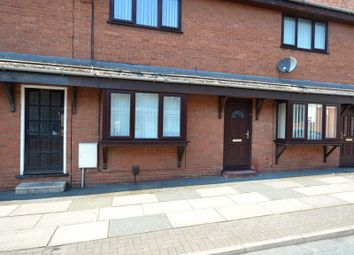 Thumbnail 2 bed terraced house to rent in Frederick Street, Widnes