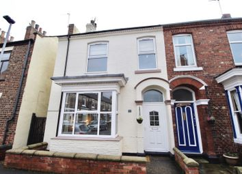 Thumbnail 4 bed semi-detached house for sale in Westfield, Selby