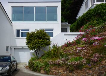 Thumbnail 3 bed detached house for sale in Le Chemin Des Maltieres, Grouville, Jersey