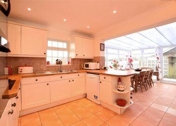 Hailsham Avenue, Saltdean, Brighton, East Sussex BN2. 3 bed detached bungalow