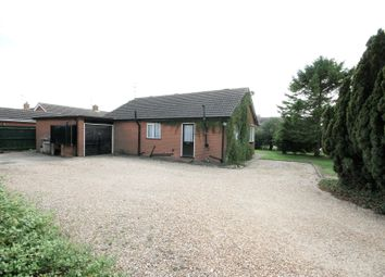Thumbnail 2 bed bungalow for sale in Hillgate, Gedney Hill