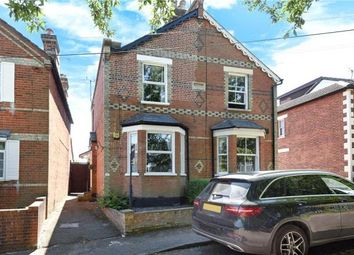 Thumbnail 3 bed semi-detached house for sale in Bridge Road, Sunninghill, Berkshire