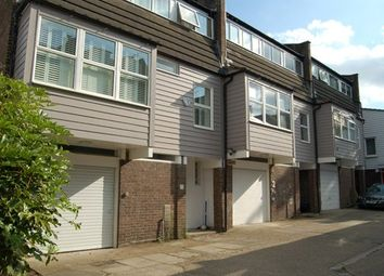 Thumbnail 4 bed property for sale in Rosslyn Park Mews, Hampstead