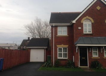 Thumbnail 3 bed property for sale in Brigadier Drive, West Derby, Liverpool