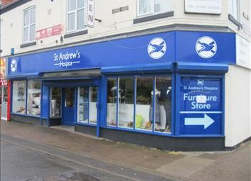Thumbnail Retail premises to let in 311-313 Pelham Road, Immingham, North East Lincolnshire