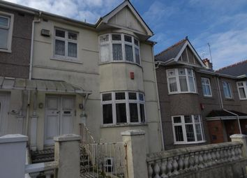 Thumbnail 1 bed flat for sale in Peverell, Plymouth, Devon