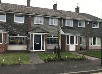Thumbnail 3 bed terraced house for sale in Stephen Court, Jarrow