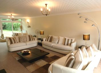 Thumbnail 4 bed detached house to rent in Altwood Close, Maidenhead, Maidenhead