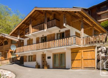 Thumbnail 5 bed chalet for sale in Morzine, Haute Savoie, France, 74110