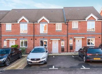 Thumbnail 3 bed terraced house for sale in Costessey, Norwich, Norfolk