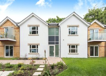 Thumbnail 2 bed flat for sale in Arcwood Court, 23 Rowden Road, Beckenham