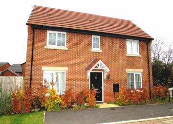 3 bed semi-detached house for sale in Brambling Close, Kelsall, Tarporley CW6