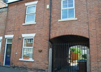 3 bed terraced house for sale in Bernard Street, Nottingham, Nottinghamshire NG5