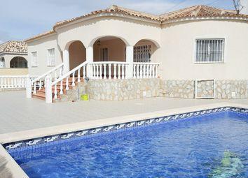 Thumbnail 3 bed villa for sale in 03194 La Marina, Alicante, Spain