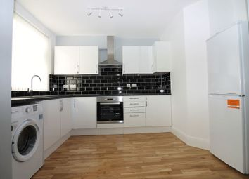Thumbnail 2 bed flat to rent in Fishpond Drive, The Park, Nottingham