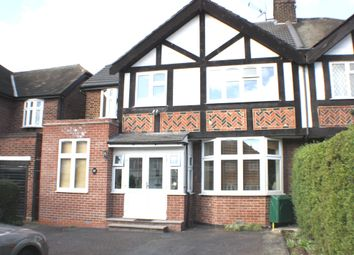 Thumbnail 8 bed semi-detached house for sale in Lord Avenue, Clayhall