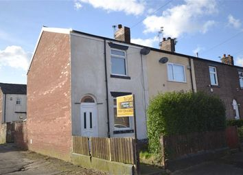 Thumbnail 2 bed end terrace house to rent in Pilkington Road, Manchester
