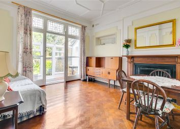 Thumbnail 1 bedroom flat to rent in Nightingale Lane, London