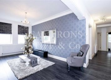 Thumbnail 3 bed flat for sale in Clarendon Court, Sidmouth Road, Brondesbury, London