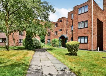 Agnes Court, Wilmslow Road, Fallowfield, Greater Manchester M14. 2 bed flat