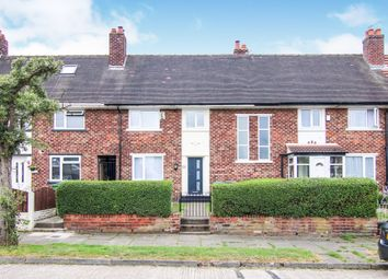Thumbnail 3 bed terraced house for sale in Mendip Road, Birkenhead