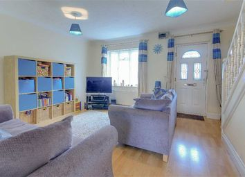 Thumbnail 3 bed detached house for sale in Earl Close, Middleleaze, Swindon