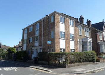 Thumbnail 1 bedroom flat to rent in Algernon Road, Lewisham