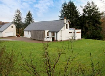 Thumbnail 5 bed detached house for sale in Ford, Lochgilphead