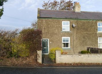Thumbnail 3 bed end terrace house to rent in Callerton Lane End Cottages, Newcastle Upon Tyne