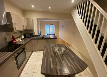 3 bed terraced house for sale in Williamstown -, Tonypandy CF40