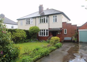 Thumbnail 3 bed semi-detached house for sale in Hillside Road, Warrington, Cheshire